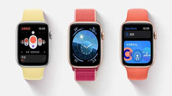 apple watch series3和5的区别-apple watch series3和5对比评测