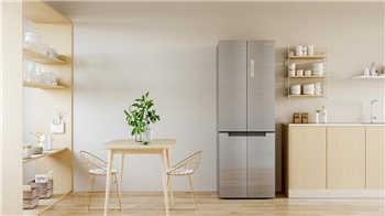 2021十字對開門冰箱哪個牌子質量好-十字對開門冰箱排行榜