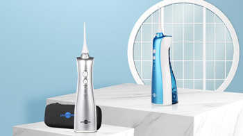 2021博皓家用式冲牙器推荐-博皓家用式冲牙器性价比排行