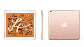 AppleiPad mini5和iPad哪个好-AppleiPad系列对比评测