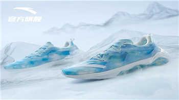 李宁安踏哪个穿起来好-李宁安踏国产跑鞋哪个好对比
