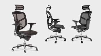 保友人体工学椅哪个系列好-2021保友人体工学椅选购推荐