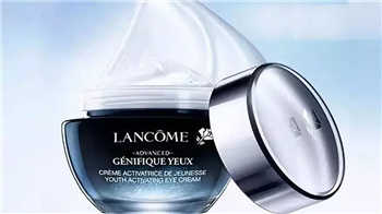 兰蔻小黑瓶眼霜和大眼精华哪个好-兰蔻小黑瓶眼霜和大眼精华有区别吗