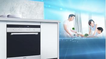 傢用洗碗機什麼牌子的好用-傢用洗碗機質量排行榜前幾名