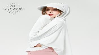 女款防曬衣什么牌子好-防曬衣哪個牌子防曬效果最好