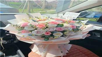 520鲜花如何选择-520高颜值的告白鲜花推荐