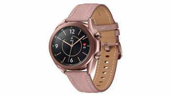 三星 Galaxy Watch 4发布时间-三星 Galaxy Watch 4最新消息