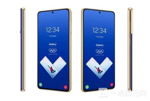 三星S21奥运定制版和普通版哪个好-区别对比哪个值得买
