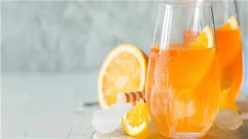 解暑的碳酸饮料有哪些-2021清凉解暑的碳酸饮料推荐