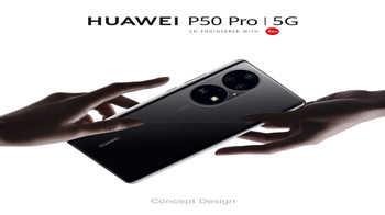 华为p50pro真实图片-华为p50pro真机曝光