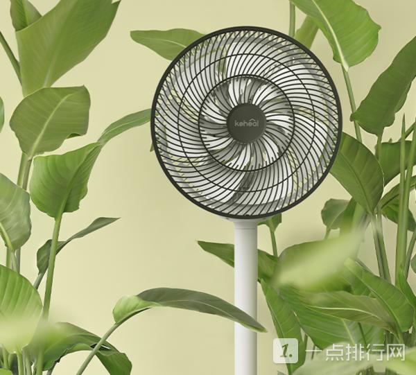 科西空气循环扇f4怎么样?科西空气循环扇f4好用吗?