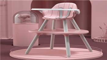 宝宝餐桌椅哪个牌子好-2021儿童餐椅品牌排行榜
