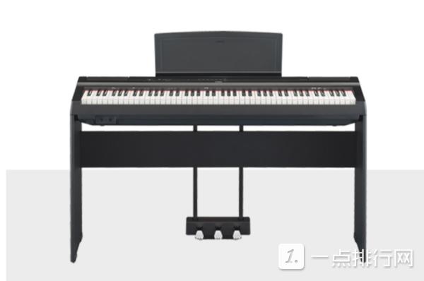 雅马哈电钢琴哪个型号好-雅马哈电钢琴哪款性价比高