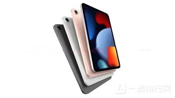 iPadmini6支持二代笔吗-iPadmini6是全面屏吗