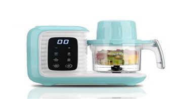 婴儿料理机辅食机什么品牌好-婴儿料理机用哪种比较好
