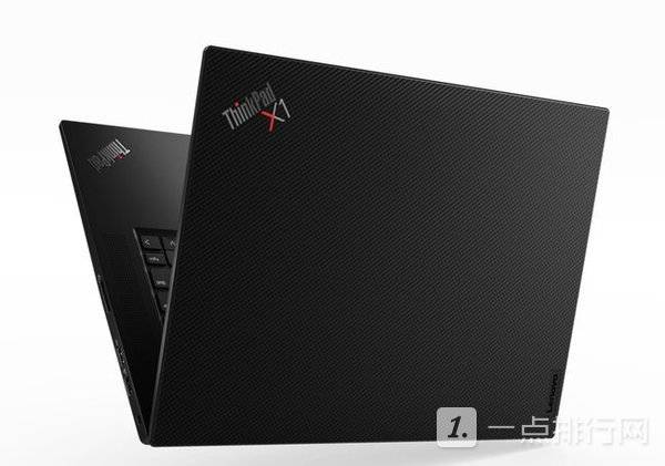ThinkPad X1 Extreme Gen 4配置-参数评测