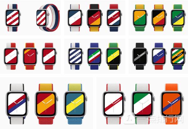 Apple Watch奥运表带怎么样-Apple Watch奥运表带评测
