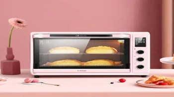 烤箱和空气炸锅对比-烤箱和空气炸锅应该怎么选