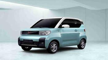 五菱宏光迷你mini版電動車怎么樣?五菱宏光迷你mini版電動車介紹