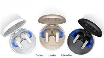 LG耳机Tone Free DFP8W新品发布-LGTone Free DFP8W耳机参数