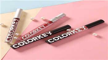 colorkey唇釉色號推薦-colorkey唇釉哪個適合夏天