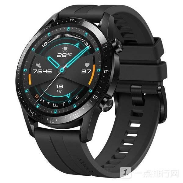 华为手表watch3和gt2区别-华为手表watch3和gt2测评