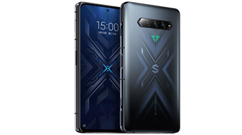 黑鲨5什么时候发布-黑鲨5手机最新曝光