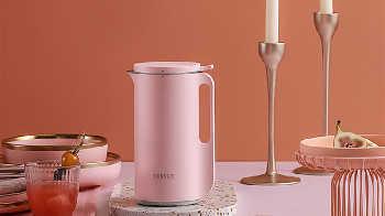小型豆浆机什么牌子好用家用-小型豆浆机什么牌子最好