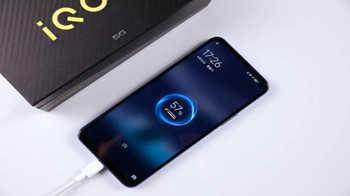 iqoo8有无线充电吗-iqoo8pro电池多少毫安
