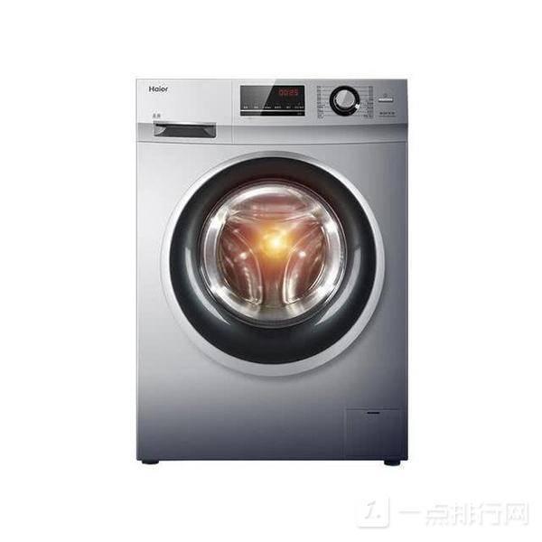西门子和海尔洗衣机哪个好?西门子和海尔洗衣机实测对比