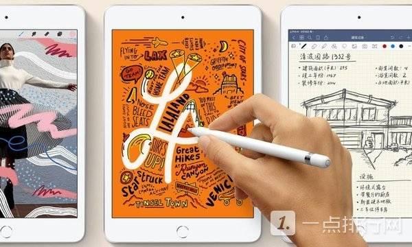 2021年苹果平板建议买哪款-值得购买的ipad推荐