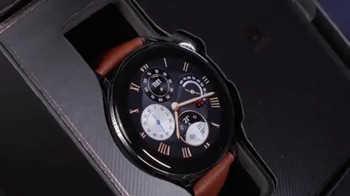 华为watch3可以连接苹果手机吗-华为watch3苹果连接方法