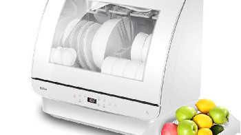 海爾小海貝洗碗機怎么樣-海爾小海貝洗碗機測評