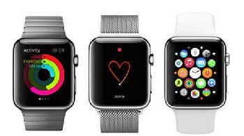 智能手表排行榜前十名-智能手表哪款好