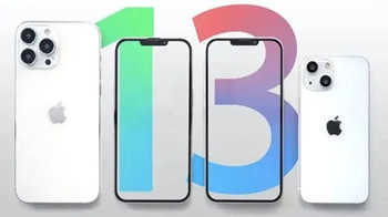 蘋果13pro和蘋果12pro區別-對比評測