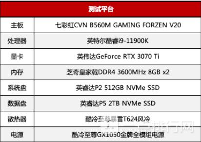 七彩虹CVN B560M GAMING FROZEN主板最新消息