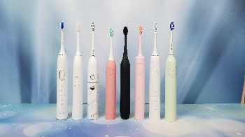 最好的電動牙刷品牌排行-什么電動牙刷最好用排行榜