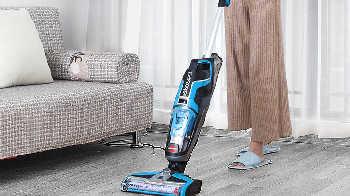 無線洗地機什么牌子最好-無線洗地機什么牌子值得購買