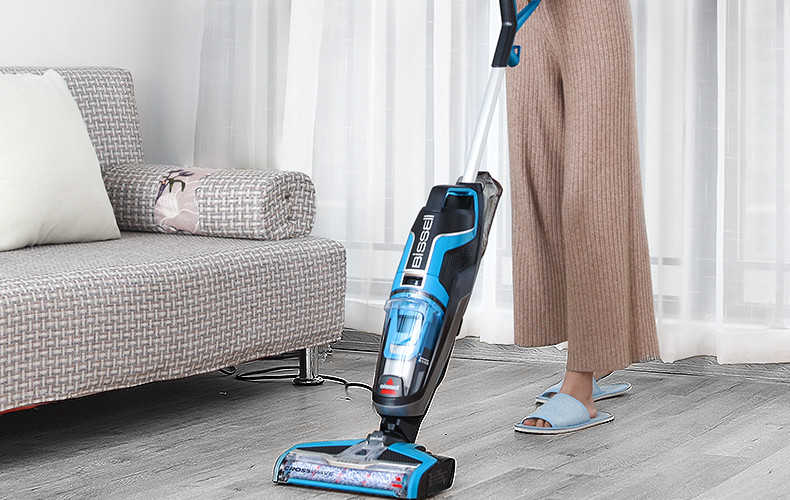 家用洗地機哪款最好用-哪個牌子的洗地機好用