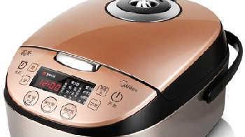 美的破壁機和美的電飯煲怎么樣-美的破壁機和美的電飯煲測評