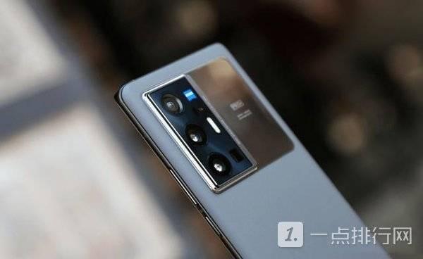 9月份拍照手机推荐2021-9月份拍照手机性能排行榜