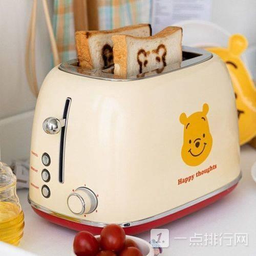 小熊面包机热销型号评测-小熊面包机怎么样