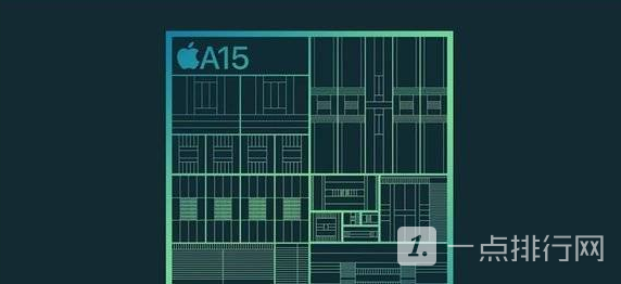 a15處理器比a14強在哪里