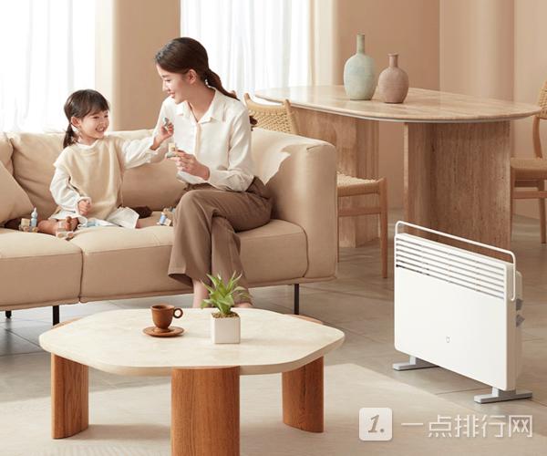 小米米家电暖器怎么样?小米米家电暖器好用吗?